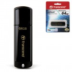 USB Flash Transcend JetFlash 350 (64Gb)