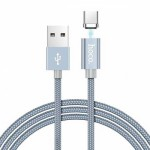 USB Cable Hoco U40 Magnetic Adsorption - Type-C