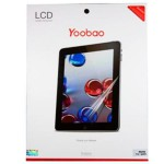 Защитная плёнка Yoobao screen protector для Samsung N8000 Galaxy Note 10.1 (hi-transparent)