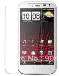 Защитная плёнка Screen Guard для HTC Sensation XL x315e G21 (matte)