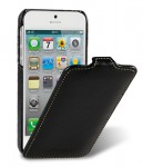 Чехол Melkco Jacka leather case for iPhone 5 (black)