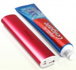 Мобильная батарея Yoobao Power Bank 10400 mAh Magic Wand YB-6014 (red)
