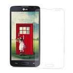 Защитная пленка Screen Guard для LG Optimus L90/D405, L90 Dual/D410 (clear)