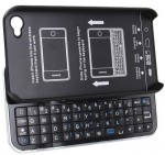 Bluetooth backlight keyboard iPhone 4/4s