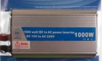 Power invertor 500 W