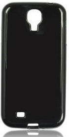 Чехол-накладка TPU cover case for Lenovo A376/A390 (black)