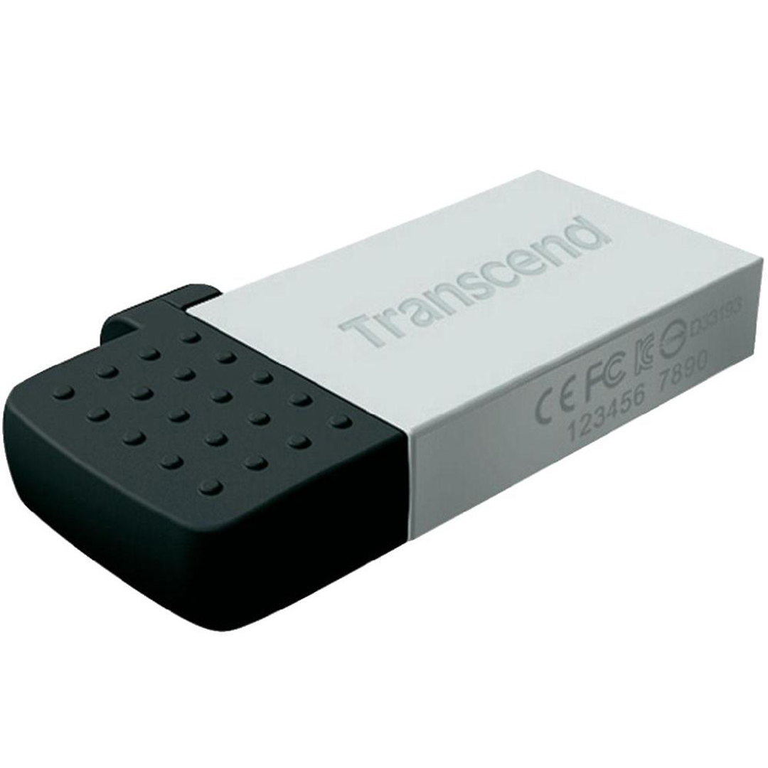 USB Flash Transcend JetFlash 380 OTG microUSB 32GB