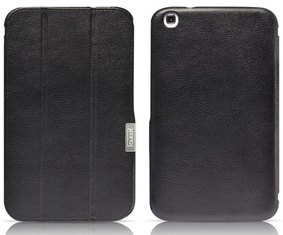 Чехол iCarer leather case for Samsung Galaxy Tab 3 8.0 T310 (black)
