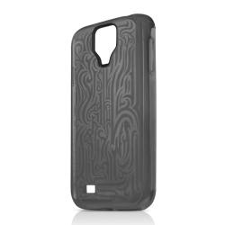 Чехол-накладка itSkins Ink cover case for Samsung i9500 Galaxy S4 (black)