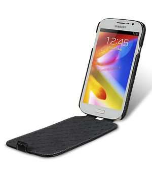 Чехол Melkco Jacka Light PU leather case for Samsung i9060/i9062/i9063/i9065 Galaxy Grand Neo, i9080/i9082 Galaxy Grand (black)