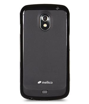 Чехол-накладка Melkco Poly Jacket TPU cover for Samsung i9250 Galaxy Nexus (black)