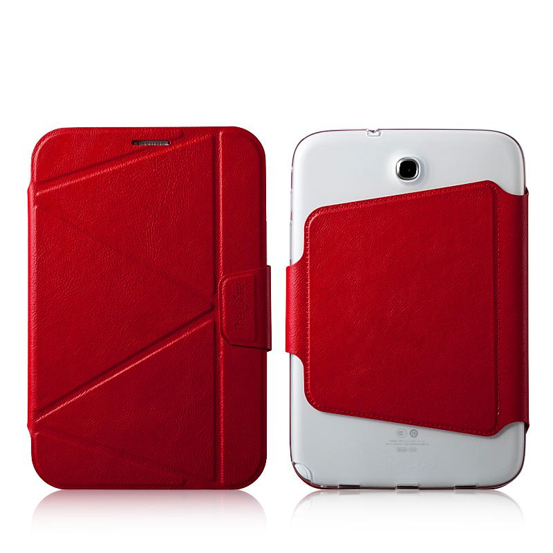 Чехол Momax The Core Smart case for Samsung N5100 Galaxy Note 8.0 (red)