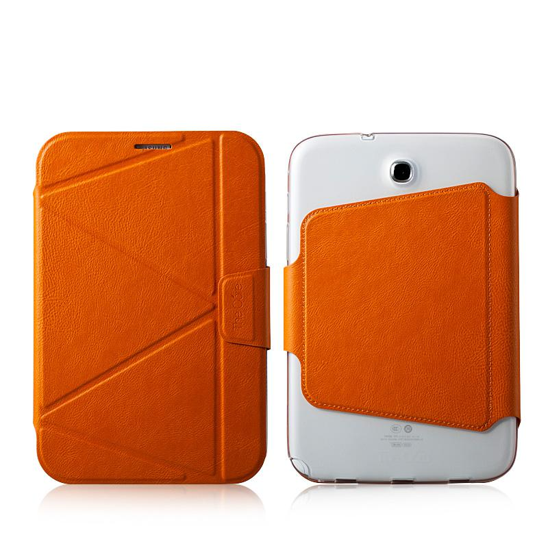 Чехол Momax The Core Smart case for Samsung N5100 Galaxy Note 8.0 (orange)