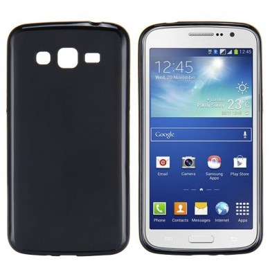 Чехол-накладка TPU cover case для Samsung G7102 Galaxy Grand 2 Duos (black)