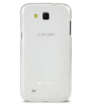 Чехол-накладка TPU cover case for Samsung i9260 Galaxy Premier (white)