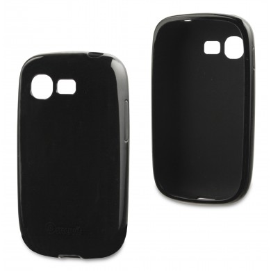Чехол-накладка TPU cover case for Samsung S5312 Galaxy Pocket Neo (black)