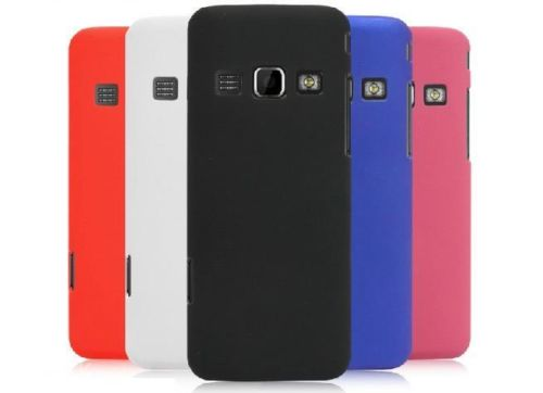 Чехол-накладка TPU cover case for Samsung S5610 (blue)