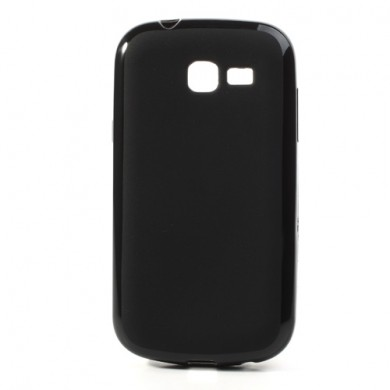 Чехол-накладка TPU cover case for Samsung S7260/S7262 Galaxy Star Pro/Plus (black)