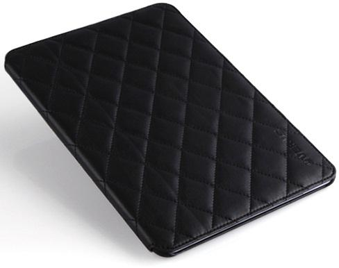 Чехол Verus Premium K Nubi case for Samsung P6200 Galaxy Tab 7.0 (black)