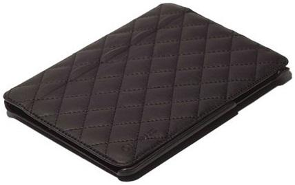 Чехол Verus Premium K Nubi case for Samsung P6200 Galaxy Tab 7.0 (coffee)