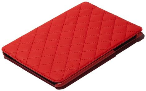 Чехол Verus Premium K Nubi case for Samsung P6200 Galaxy Tab 7.0 (red)