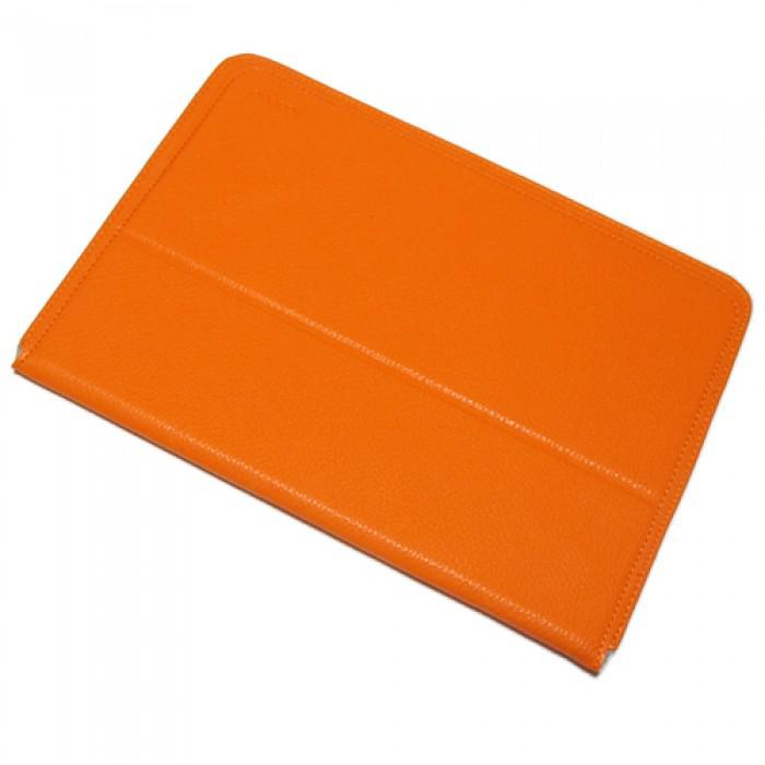 Чехол Yoobao Executive leather case для Samsung P5100 Galaxy Tab 2 10.1 (orange)