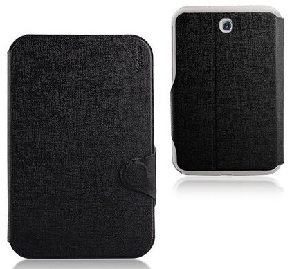 Чехол Yoobao Fashion leather case for Samsung N5100 Galaxy Note 8.0 (black)