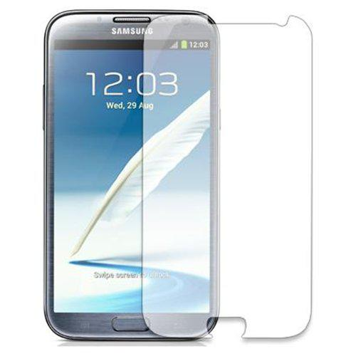 Защитная плёнка Screen Guard Samsung N7100 Galaxy Note 2 (matte)