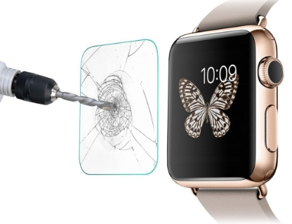 Защитное стекло Tempered Glass for Apple Watch 42mm