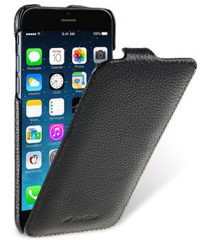 Чехол Melkco Jacka light PU leather case for iPhone 6 (black)
