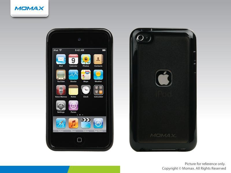 Ipod 4 black