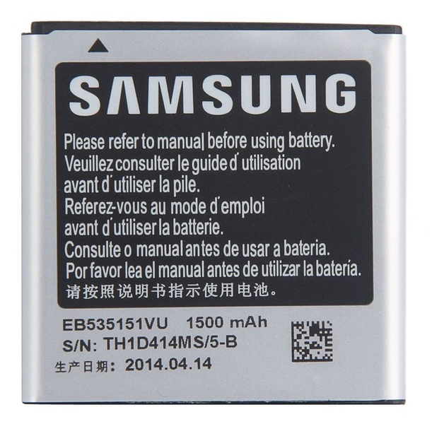 АКБ Samsung EB535151VU для i9070 Galaxy S Advance