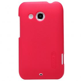 Чехол-накладка TPU cover case for HTC Desire 200 (red)